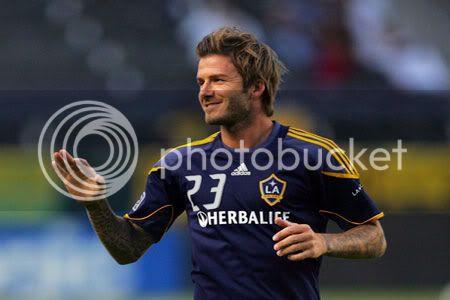 Beckham từ chối lời mời của Everton vì tình yêu với MU C06Anh