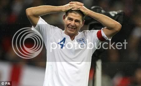 Gerrard ngồi ngoài 4 tuần, Liverpool bắt vạ FA F28TBN181110-2