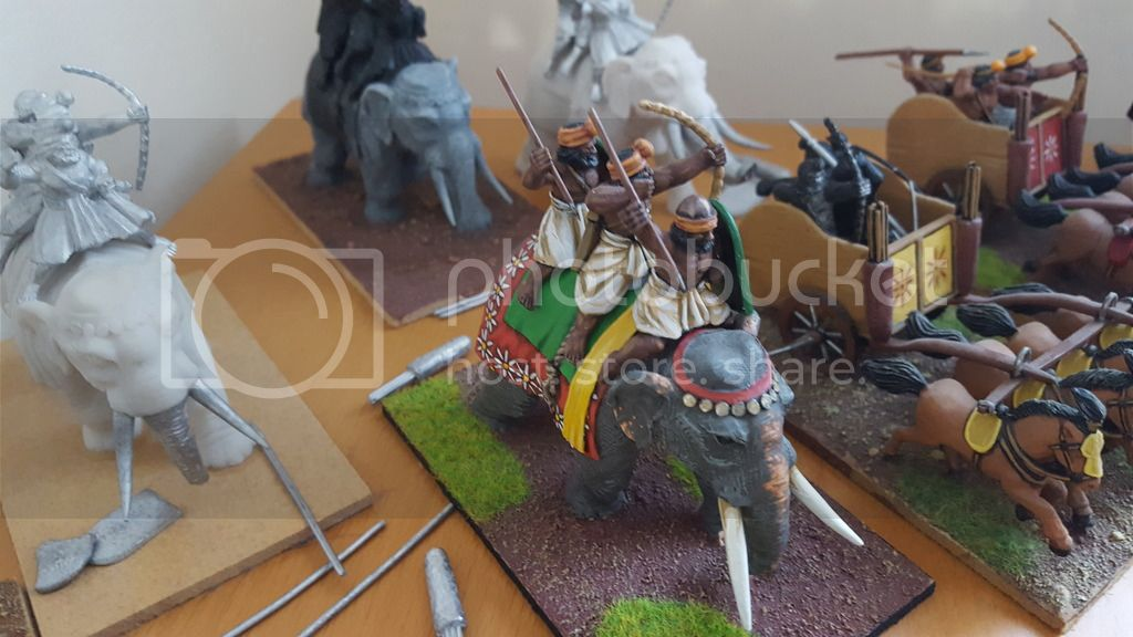 Ancient Indian Army for sale 20170224_153718