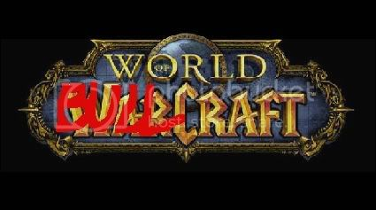 World of warcraft Worldofbullcraft