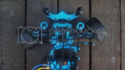 Tamiya VDF (Blue) 101% DSC01455