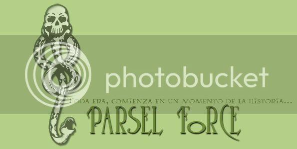 Parsel Force # Toda Era comienza en un momento de la Historia.  Sinttulo-2-99