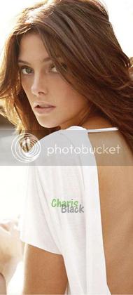 Charis A. Black