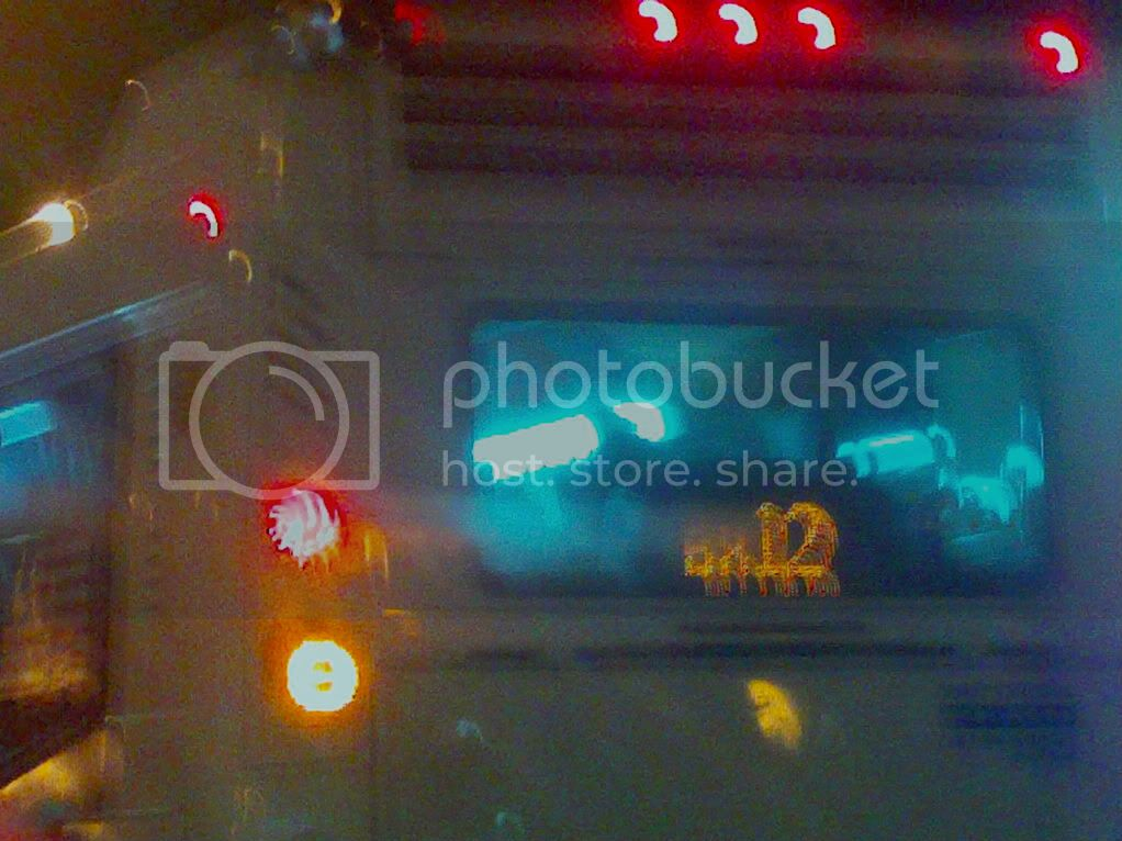 New Nova Bus artic IMG00372