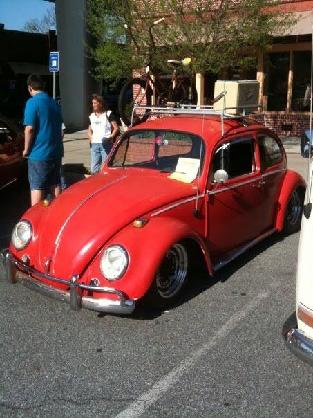 MY SIXTY-6 bug B802462d