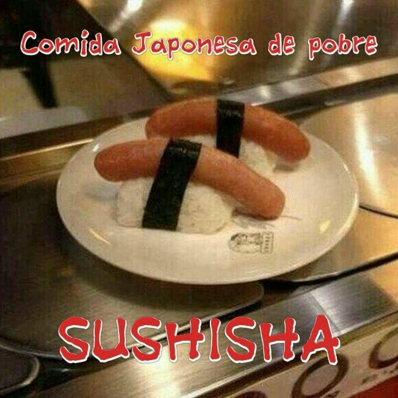 Comida Japonesa... ComidaJaponesa