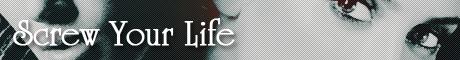 Screw Your Life Logo2-2