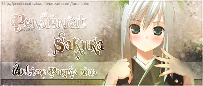 Pensionnat Sakura ♪ Banna-48