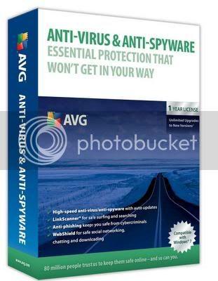 AVG AntiVIRUS Free Avgjqlw3h
