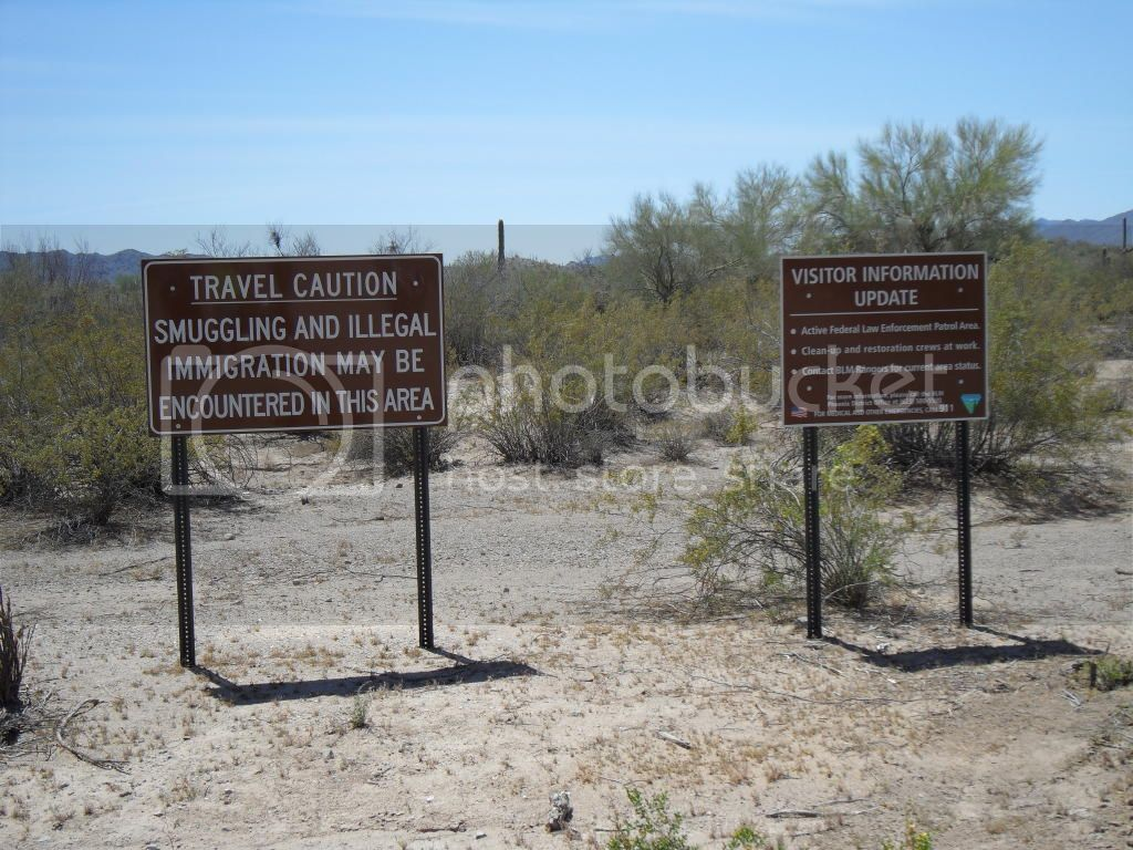 Sonoran Desert National Monument 6
