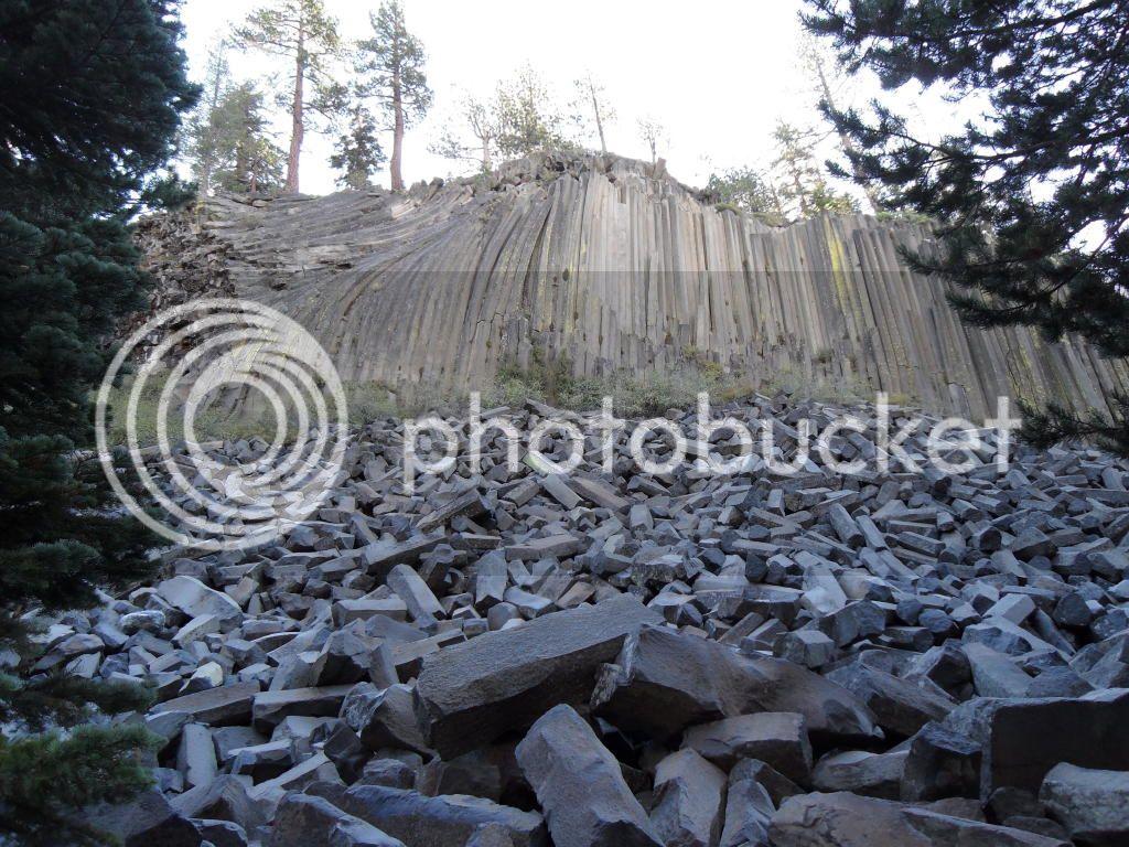 Yosemite NOT! Dp2