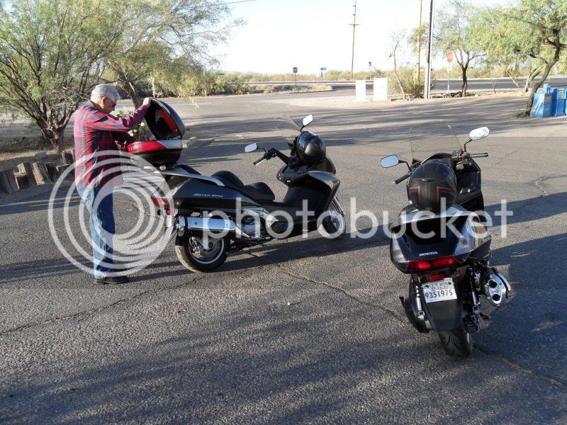 Short Arizona ride! 1