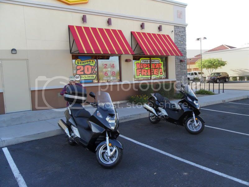 Short Arizona ride! 3