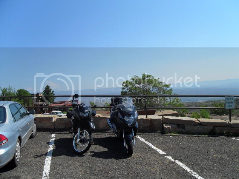 Ride to Jerome, AZ Jerome1