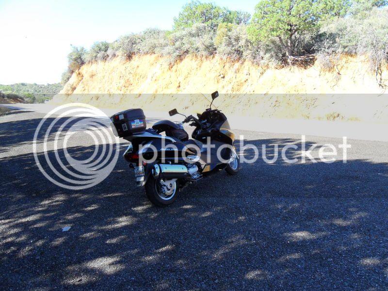 Short ride to Phippen Museum in Prescott, AZ Sw