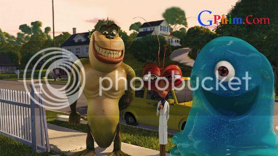 Phim hoạt hình HOT HOT Monsters vs Aliens - Quái Vật Ác Chiến Người Hành Tinh Monsters-vs-aliens_zps2557c0b8