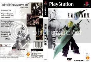 Final Fantasy VII - Fundraiser Marathon! Ffviicoverpart1realremix20qr1