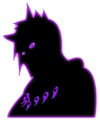 Regarde une feuille de personnage Rikudo