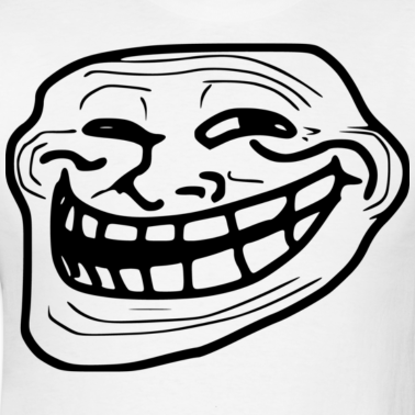 AHC......... Troll-face_design