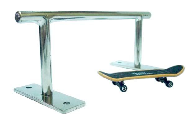 FS: Ironrail Round  Aw