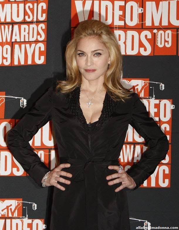 Madonna At The VMA's 0001-6