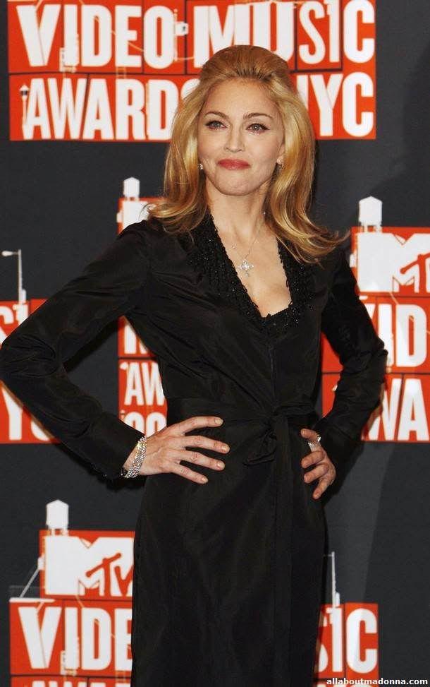 Madonna At The VMA's 0002-6