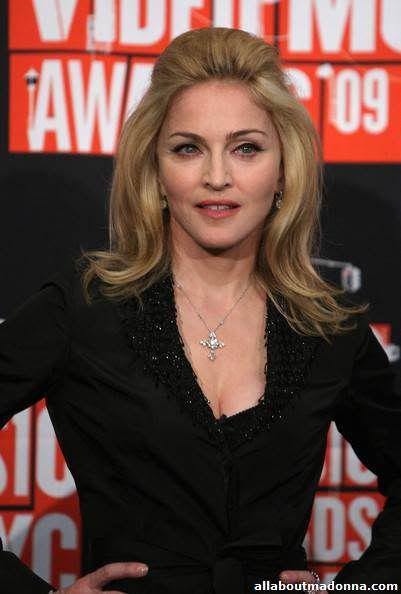 Madonna At The VMA's 0003-6