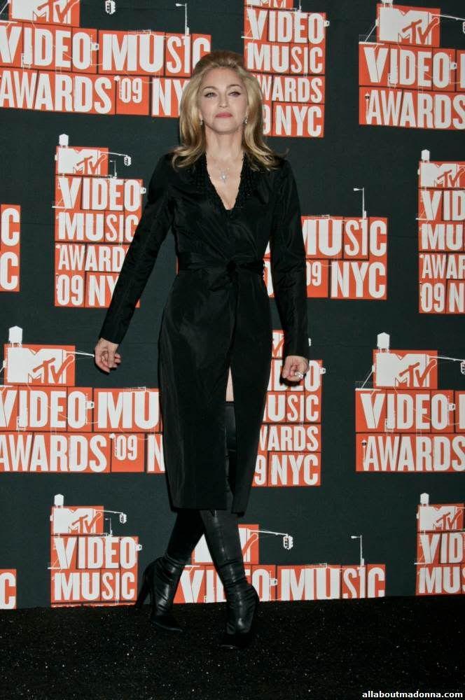 Madonna At The VMA's 0010-2