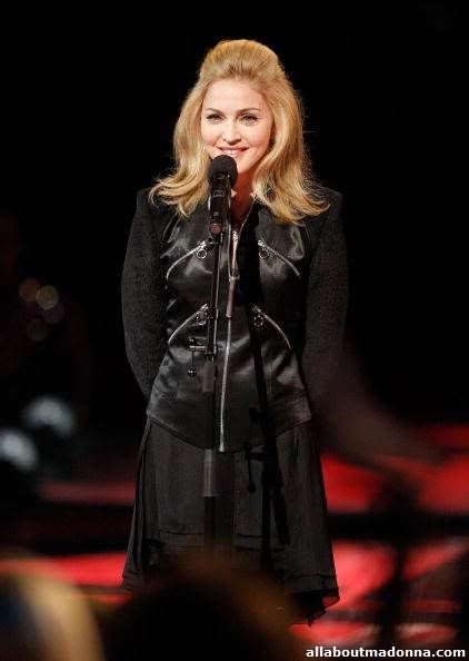 Madonna At The VMA's 0010WSW
