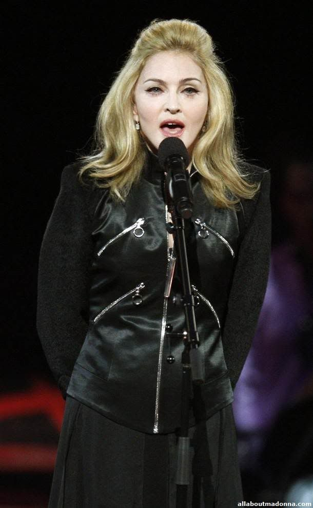 Madonna At The VMA's 0010WSW10