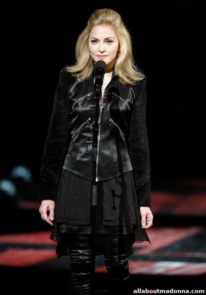 Madonna At The VMA's 0010WSW2