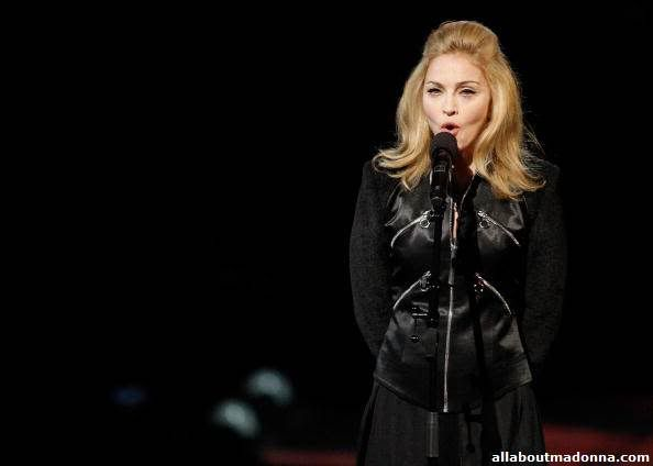 Madonna At The VMA's 0010WSW3