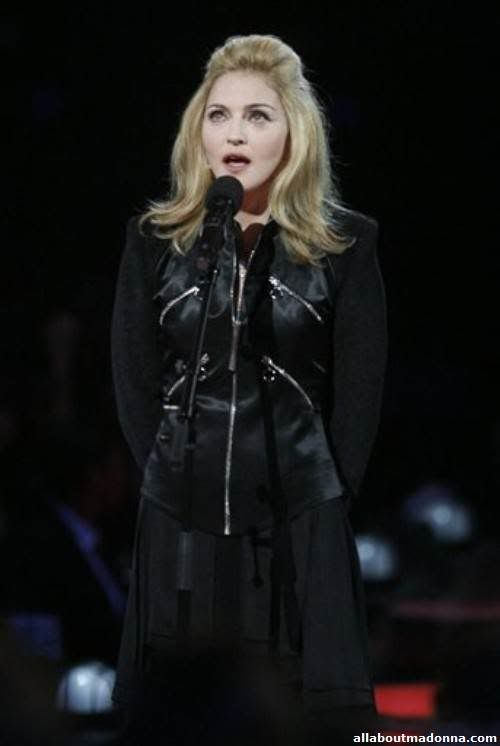Madonna At The VMA's 0010WSW5