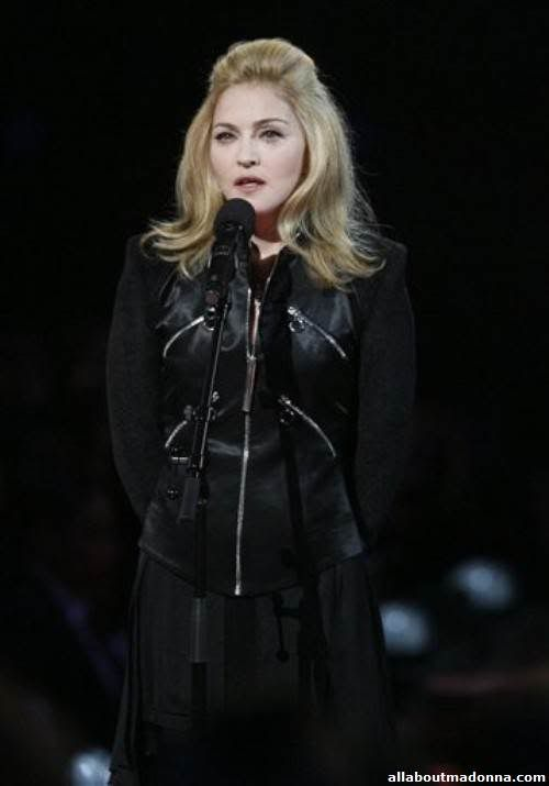 Madonna At The VMA's 0010WSW6