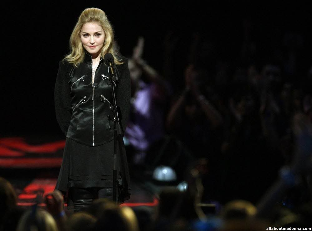 Madonna At The VMA's 0010WSW7