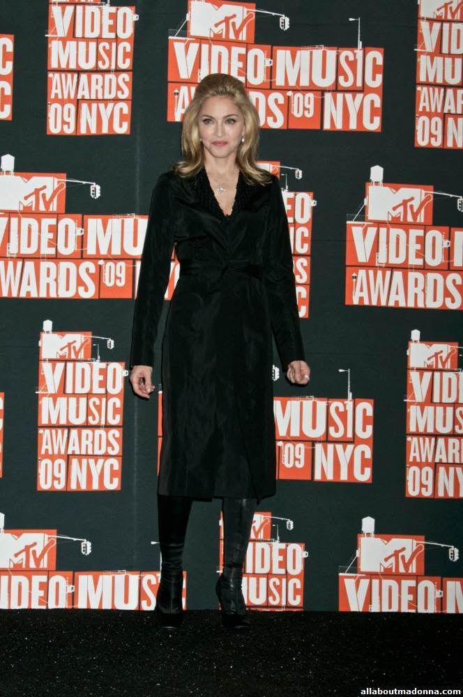 Madonna At The VMA's 0011-2
