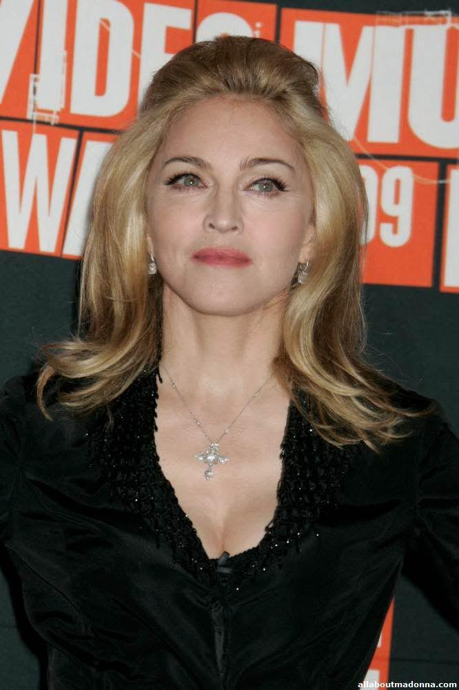 Madonna At The VMA's 0012-2