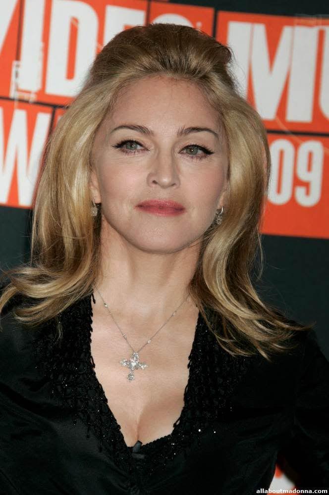 Madonna At The VMA's 0013-1