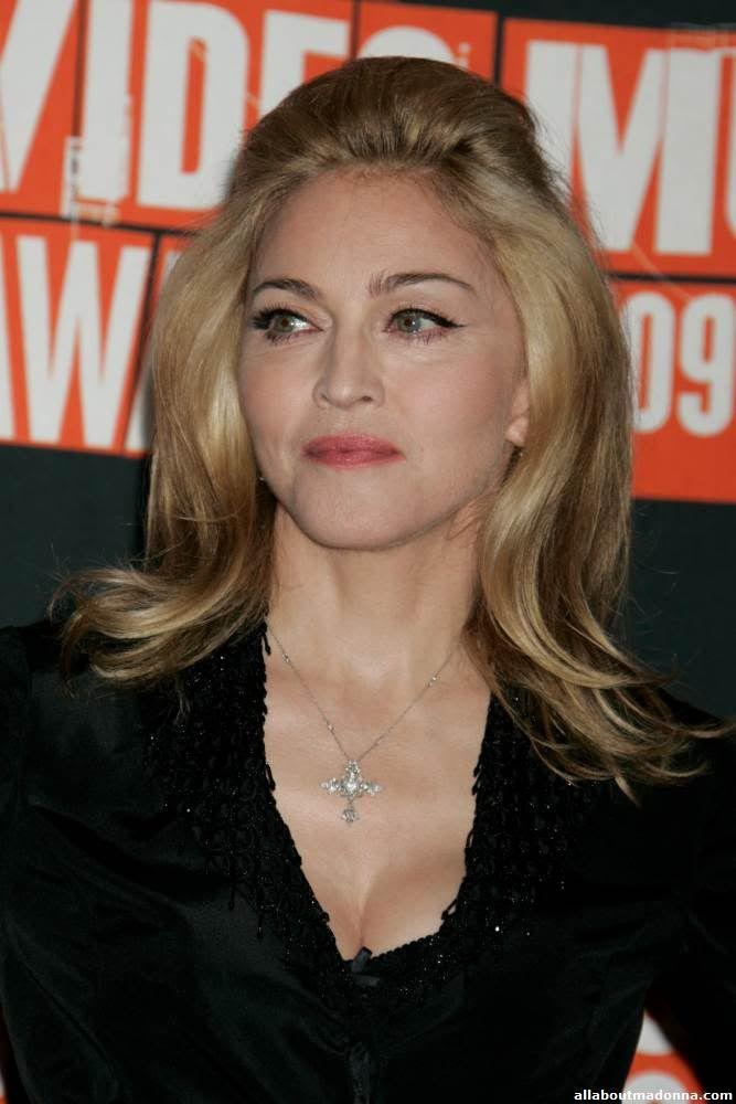 Madonna At The VMA's 0014-1