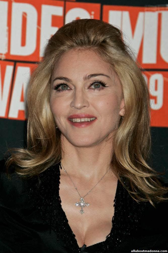 Madonna At The VMA's 0015-1