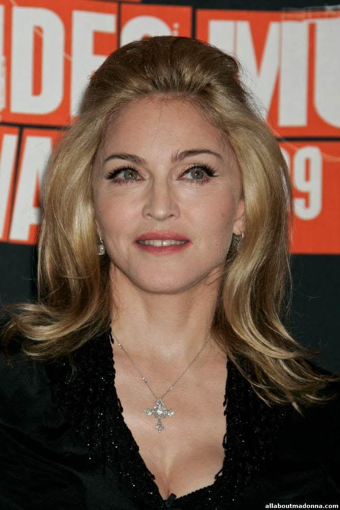 Madonna At The VMA's 0016-1