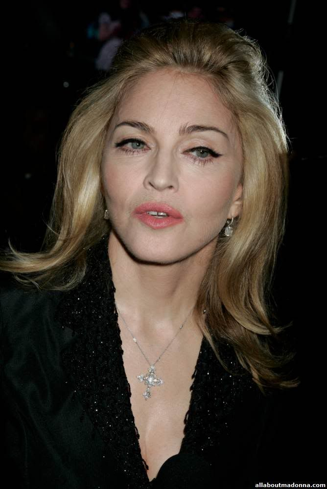 Madonna At The VMA's 0019-1
