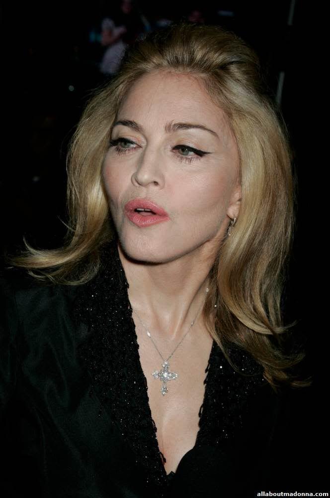 Madonna At The VMA's 0020-1