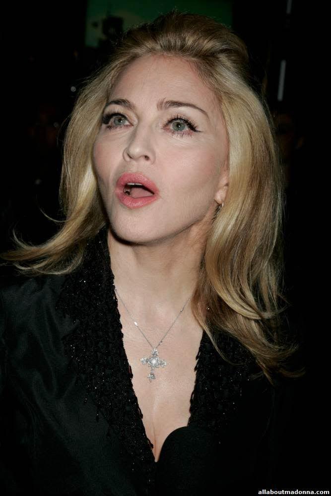 Madonna At The VMA's 0021-1