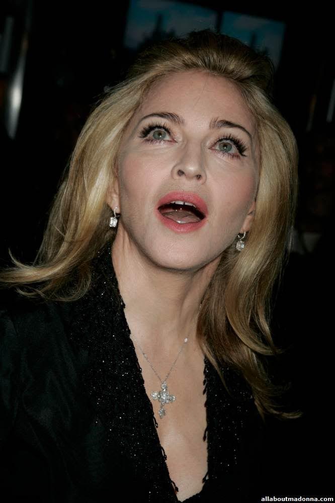 Madonna At The VMA's 0022-1
