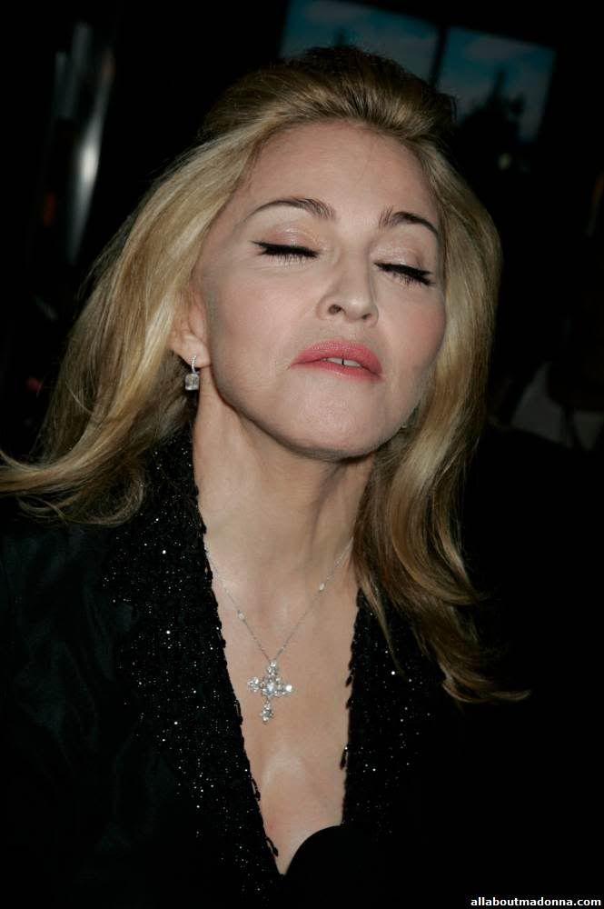 Madonna At The VMA's 0024-1