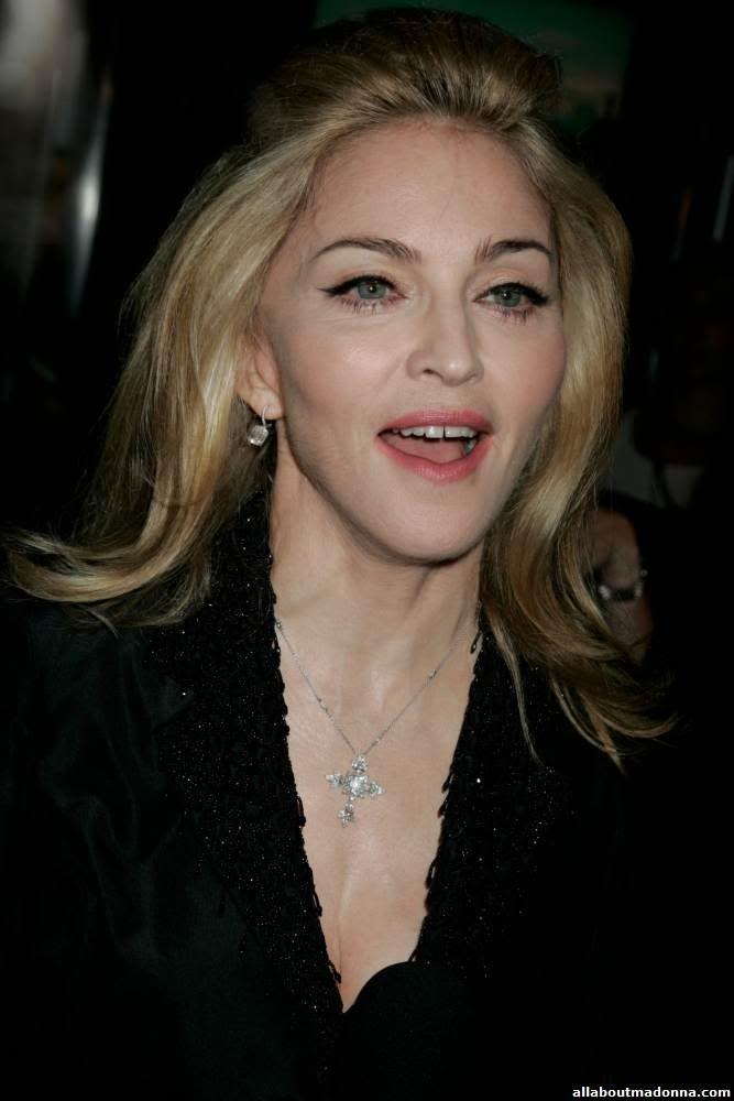 Madonna At The VMA's 0025-1