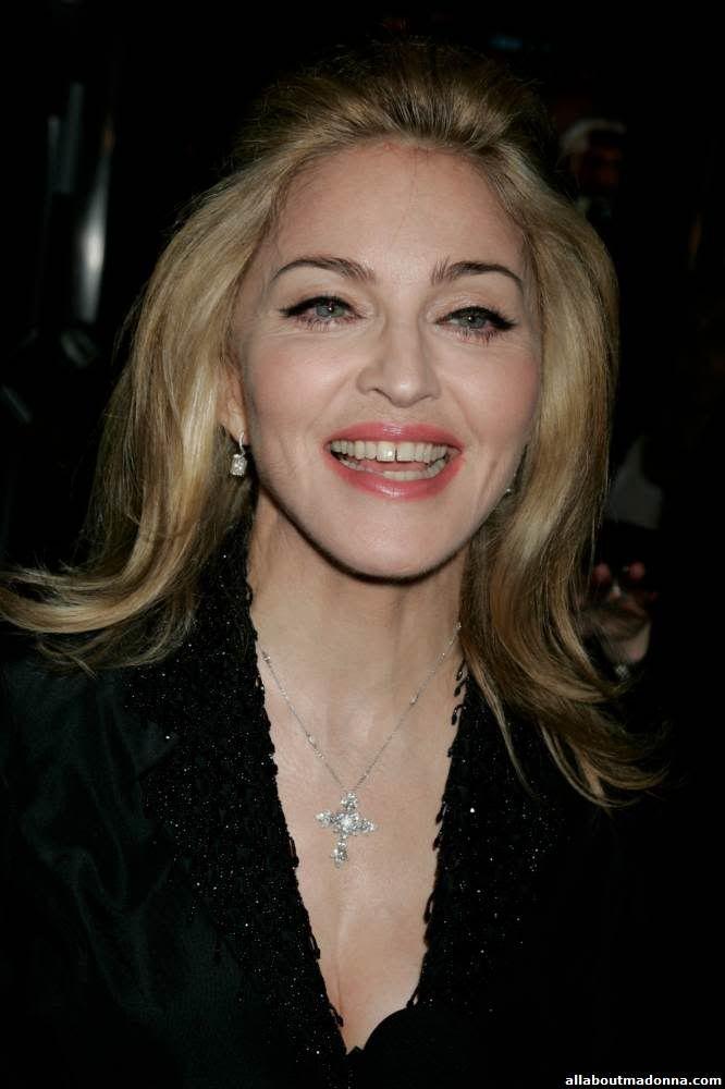 Madonna At The VMA's 0027-1