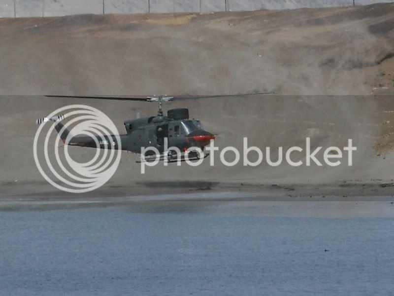 ESCUADRONES DE ATAQUE , TRANSPORTE E INSTRUCCION  : HELICOPTEROS DE LA MARINA DE GUERRA DEL PERU AB-212