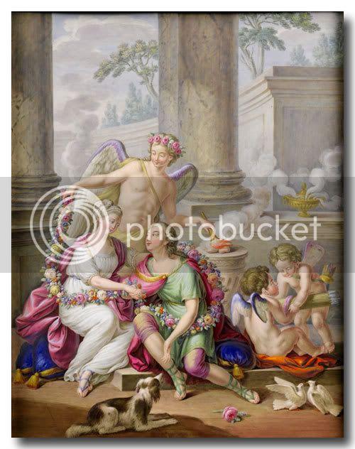 Exposition Charles-Nicolas Dodin  Plaquereduite